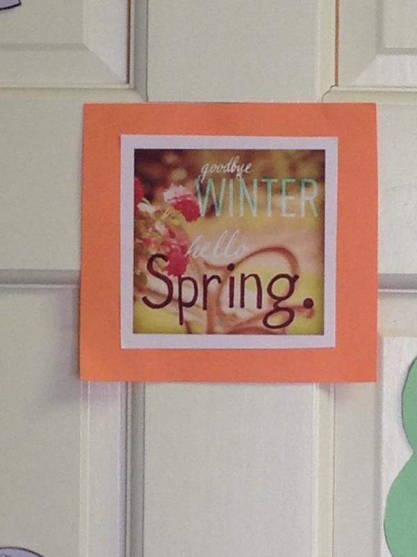 spring door 2