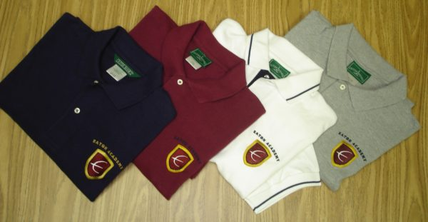 eaton-short-sleeve-logo-set-of-4