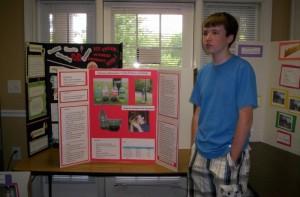 High School Science Fair