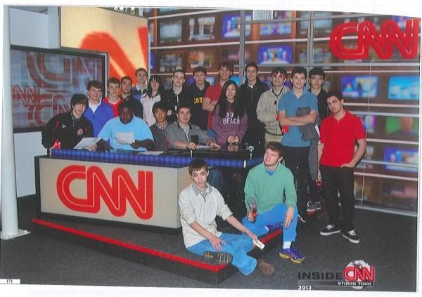 CNN small
