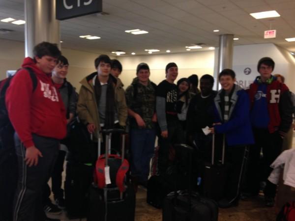 NYairport