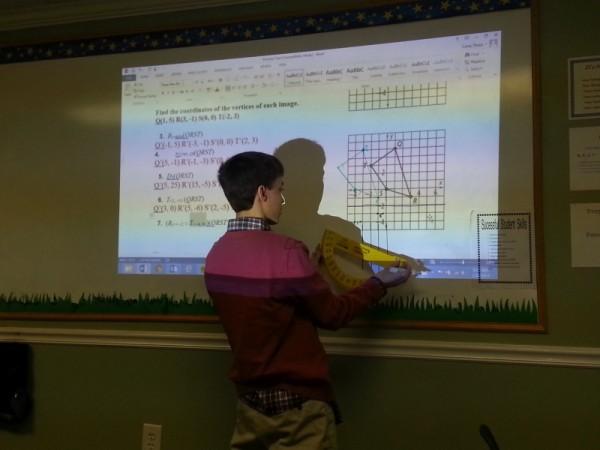 SS Geometry a