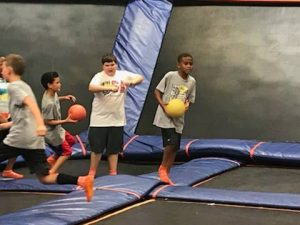 Eaton Academy Summer Camp