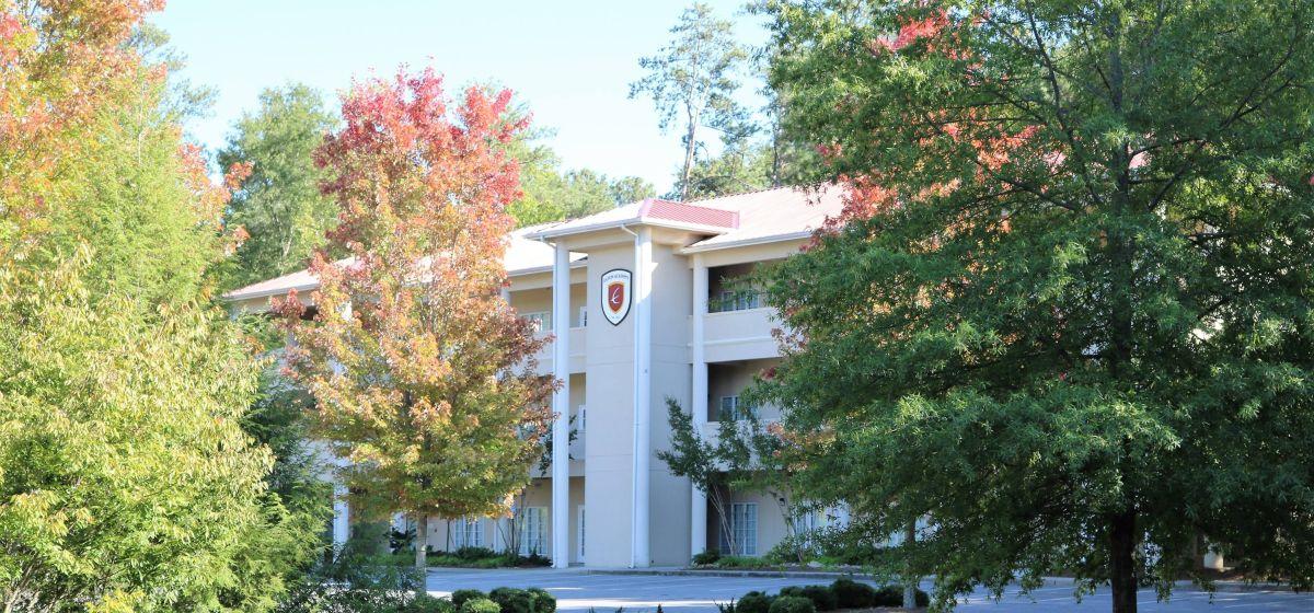 Eaton Academy